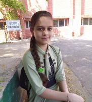 Bhawna Thakur